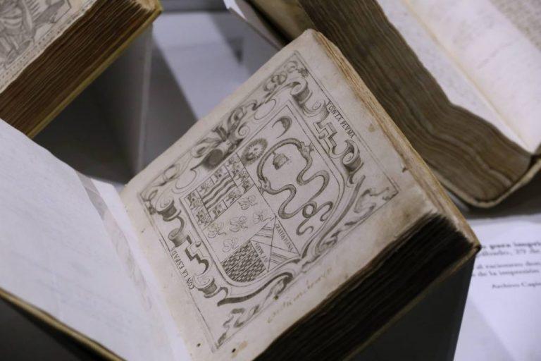 Libro Góngora y Garcilaso