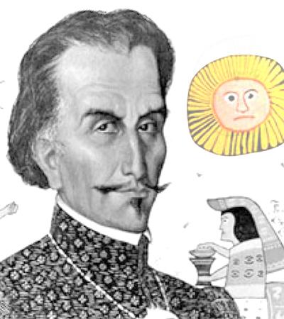 Inca Garcilaso